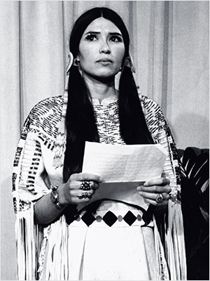 SACHEEN-LITTLEFEATHER