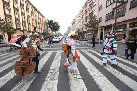 Como los Beatles
